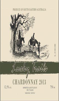 Luckytrialschardornnay