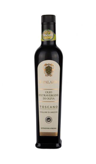 Ekstra Jomfru Olivenolie 0,5l