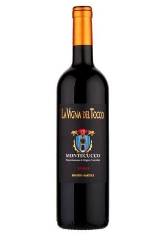 Montecucco rødvin